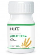 Inlife Wheat Germ Oil 60 Caps