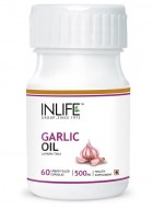 Inlife Garlic Oil 60 Caps
