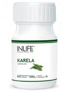 Inlife Karela 60 Vegetarian Capsules