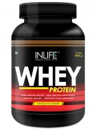 INLIFE Whey Protein Powder 2 lbs (Chocolate)