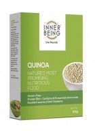 Inner Being Wellness Live Nourish Quinoa - 500gm