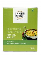 Inner Being Foxtail Millet 500 g (pack of 2)