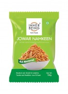 Inner Being Jowar Namkeen Pack of 2