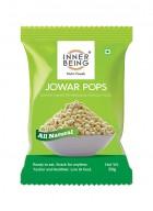Inner Being Jowar Pops pack of 2