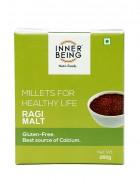 Inner Being Ragi Malt 250 g (pack of 2)