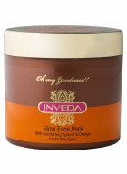 Inveda Glow Face Pack (Pack of 2)