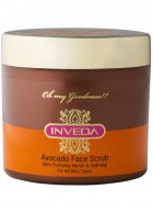 Inveda Avocado Scrub (Pack of 2)