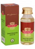 Inveda Sweet Almond Oil (Pack of 2)