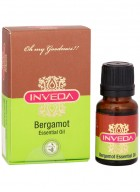 Inveda Bergamot Essential Oil (Pack of 2)