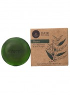 Kairali Neem Soap - Natural Antiseptic Extract of Neem for Skin Protection