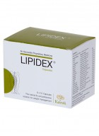Kairali Lipidex Capsules - For weight management (6 x 10 Capsules) (Pack of 2)