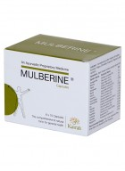 Kairali Mulberine Capsule - For general health (6 x 10 Capsules) Pack of 5