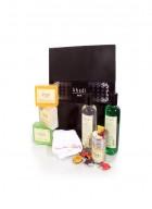 Khadi Natural Herbal Spa Kit