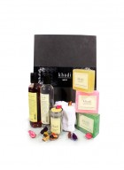 Khadi Natural Herbal Bath Kit