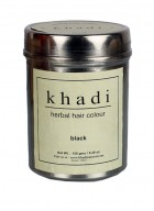 Khadi Natural Herbal Black Henna