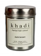 Khadi Natural Herbal Dark Brown Henna
