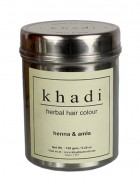 Khadi Natural Herbal Henna and Amla