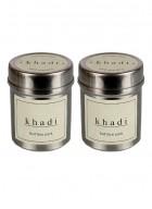 Khadi Fruit Face Mask All Skin Types Sls Free-50g Set of 2
