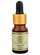 Khadi Natural Jasmine - Pure Essential Oil
