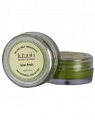 Khadi Kiwi Fruit Lip Balm with Beeswax and Sheabutter-10g Set of 2