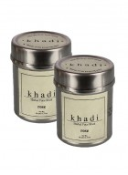 Khadi Rose Glow Face Pack-50g Set of 2