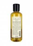 Khadi Natural Olive Oil - 210ml
