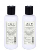 Khadi Pure Jasmine Mosturising Lotion-210ml Set of 2