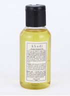 Khadi Natural Sweet Almond Oil - 100ml