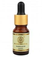 Khadi Natural Sandalwood - Pure Essential Oil