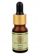 Khadi Natural Basil - Pure Essential Oil