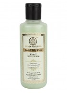 Khadi Natural Green Tea And Mint Body Wash