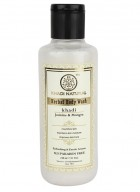 Khadi Natural Jasmine and Mogra Body Wash- Sls and Paraben Free