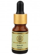 Khadi Natural Jojoba - Pure Essential Oil