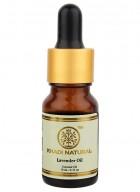 Khadi Natural Lavender Oil