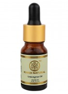 Khadi Natural Lemongrass - Pure Essential Oil