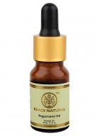 Khadi Natural Herbal Peppermint Essential Oil