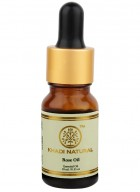 Khadi Natural Rose - Pure Essential Oil