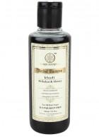 Khadi Natural Shikakai and Honey Shampoo - Sls and Paraben free