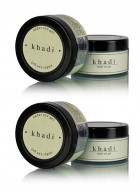 Khadi Under Eye Gel-50g Set of 2