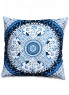 Kolorobia Pristine Turkish Cushion Cover