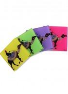 Kolorobia Princely Camel Coasters-Set of 4
