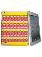 Kolorobia Dazzling Ikat iPad Cover