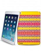 Kolorobia Dazzling Ikat iPad Mini Cover