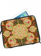 Kolorobia Mughal Blooms iPad Sleeve