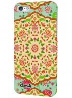Kolorobia Ornate Mughal iPhone 5 N 5S Cover