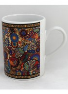 Kolorobia Ornate Mughal Mug-Single
