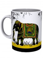Kolorobia Elephant Majesty Mug-Single