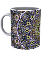 Kolorobia Moroccan Inspiration Mug-Single