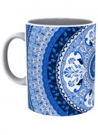 Kolorobia Pristine Turkish Mug-Single