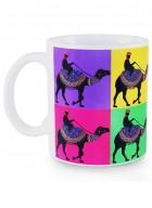 Kolorobia Princely Camel Mug-Single